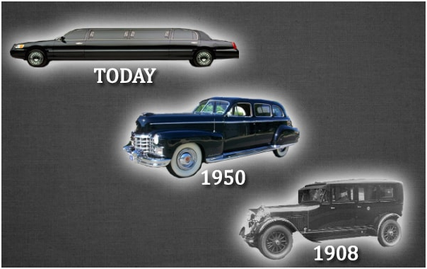 History of Limousines