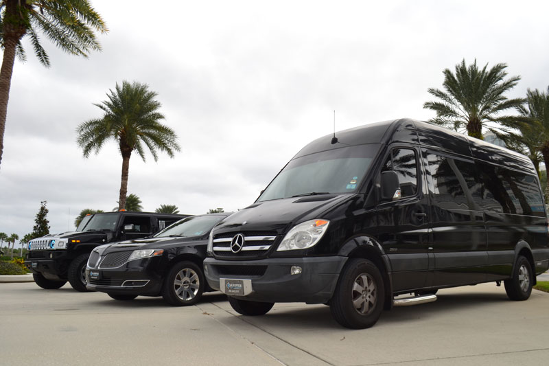 Lake Mary Florida Limousine Services