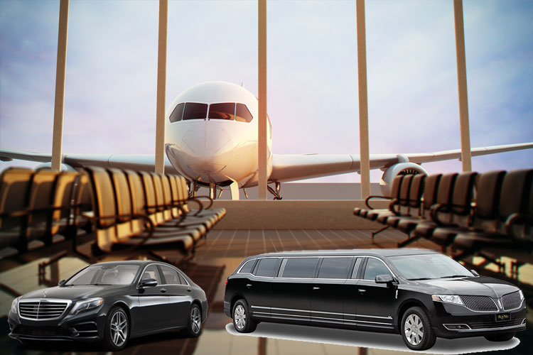 orlando airport limo service