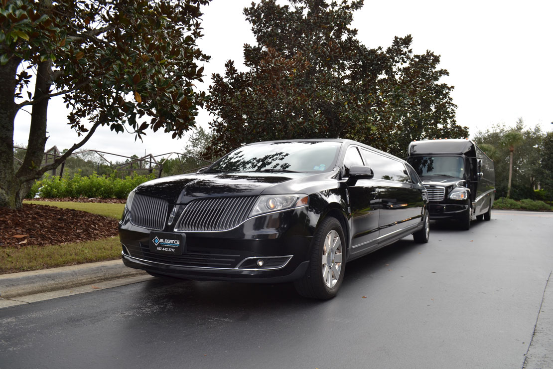 Trusted Limousine Company