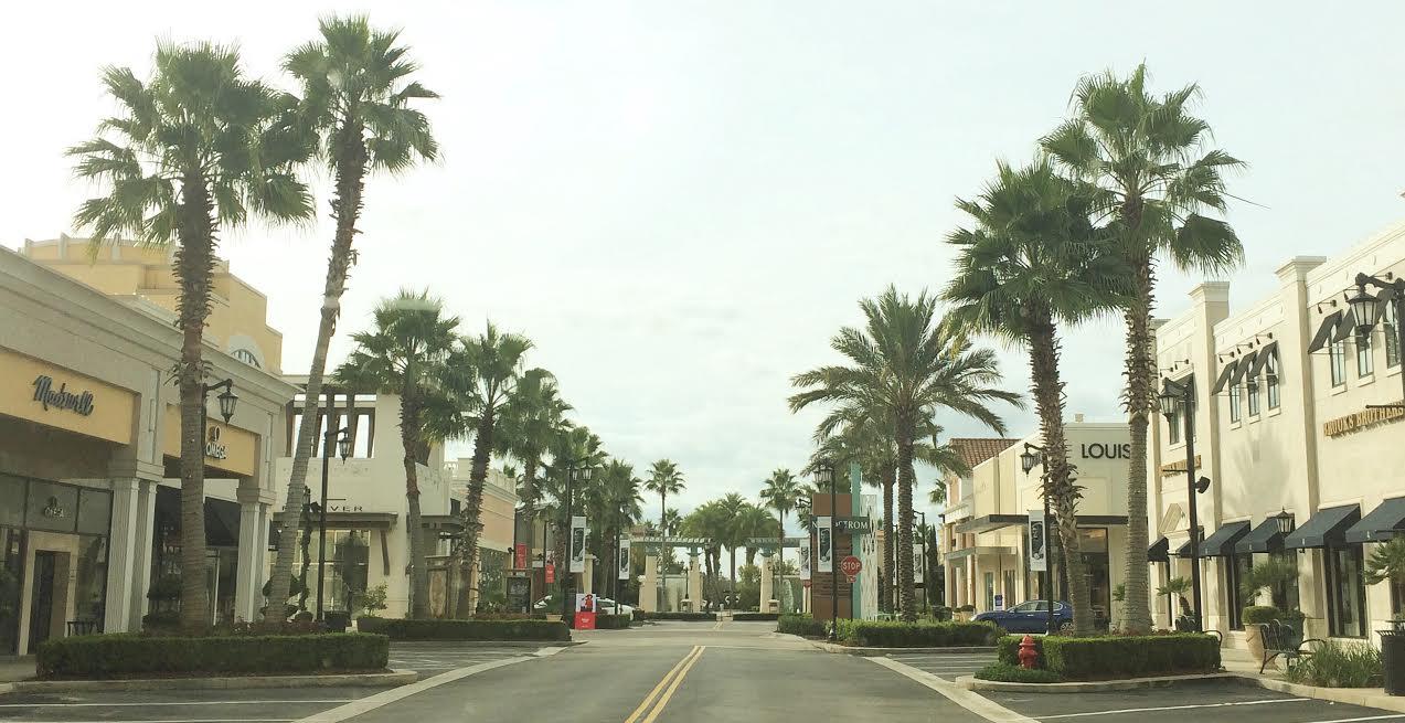 Jacksonville, Florida - Southside